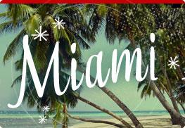 Miami sublets