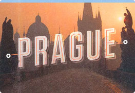 Prague sublets
