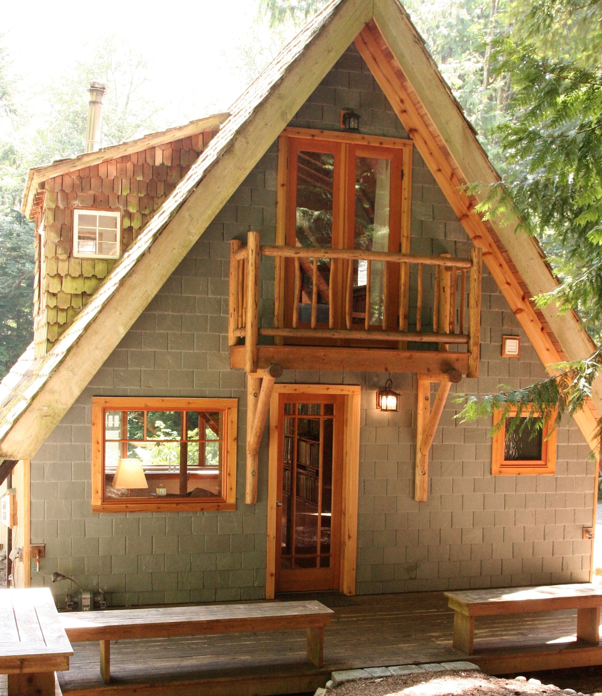 Conservatory Cottage