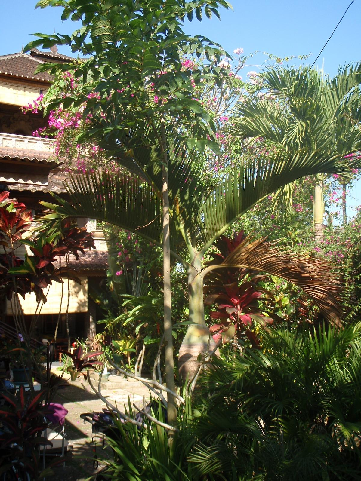 Taman Sari House and Gardens