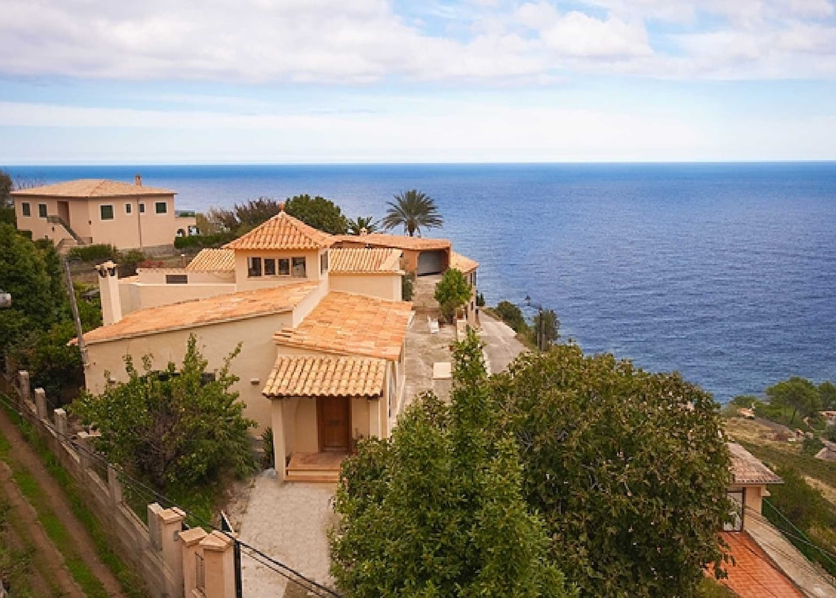 Your Bed and Breakfast in Mallorca