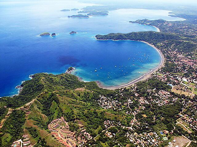 Costa Rica Luxury Ocean View Condo