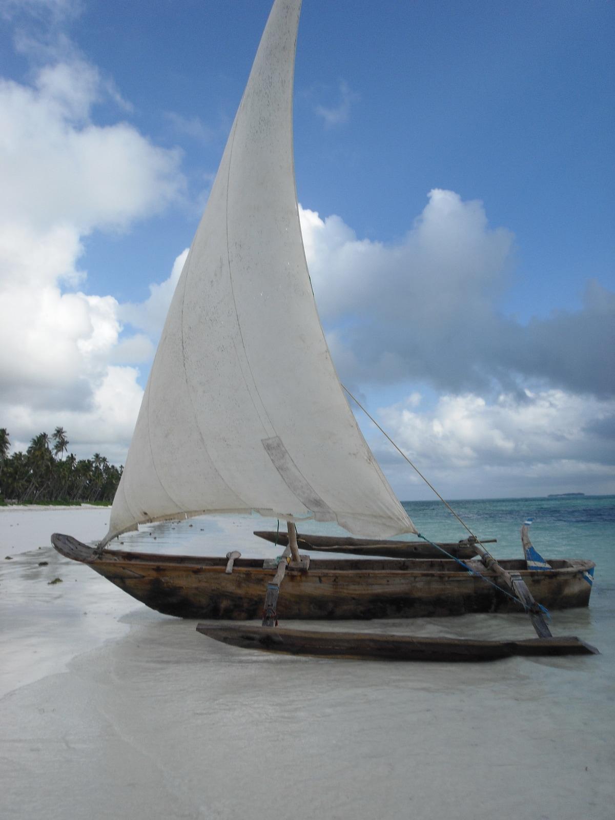 The Utupoa ngalawa