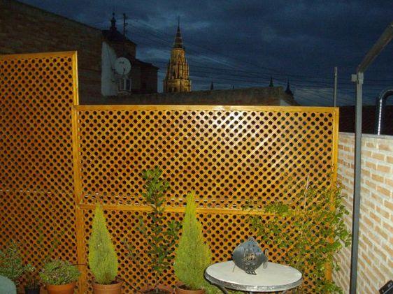 Entire apartment, private terrace