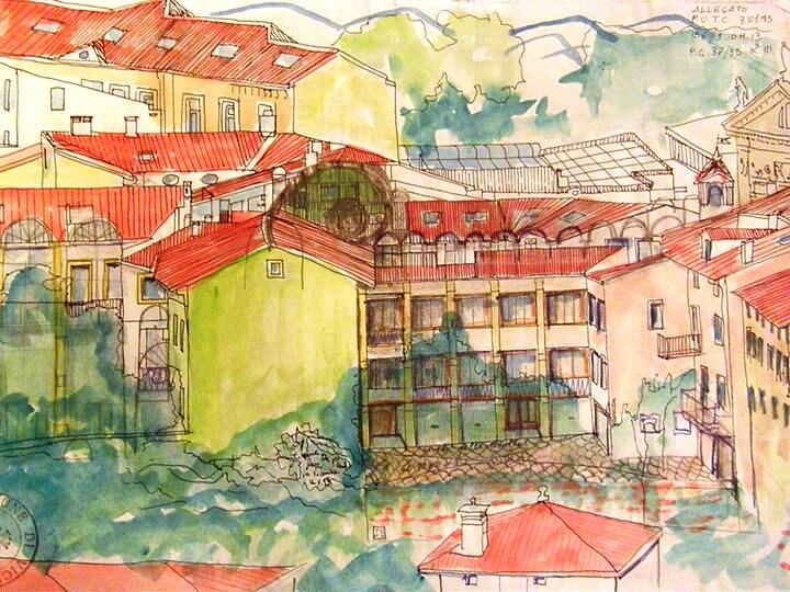Vicenza C.trà Santa Caterina 62