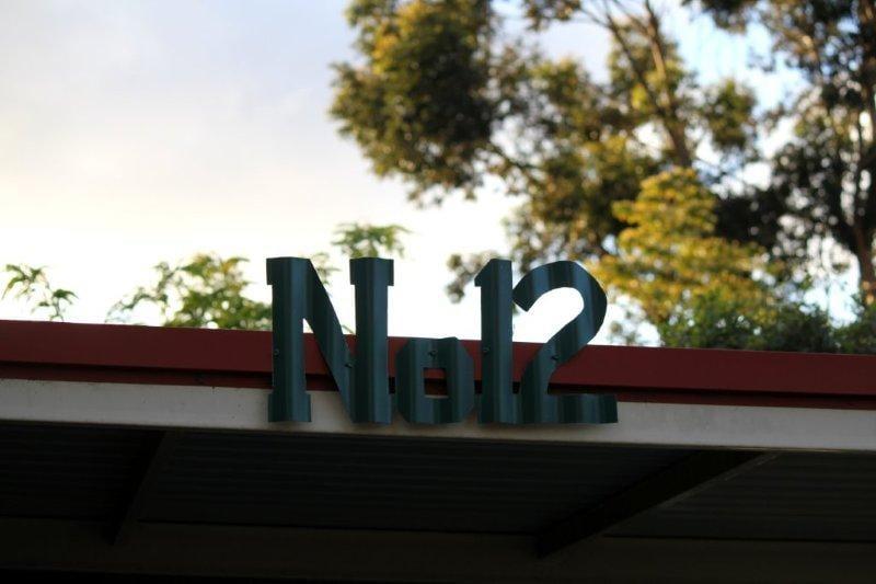 No.12 Garden Studio Apartment