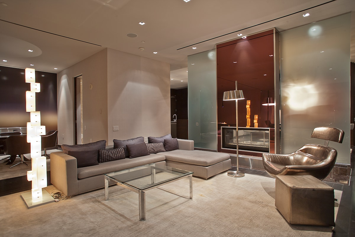 vegas luxury palms place penthouse in las vegas