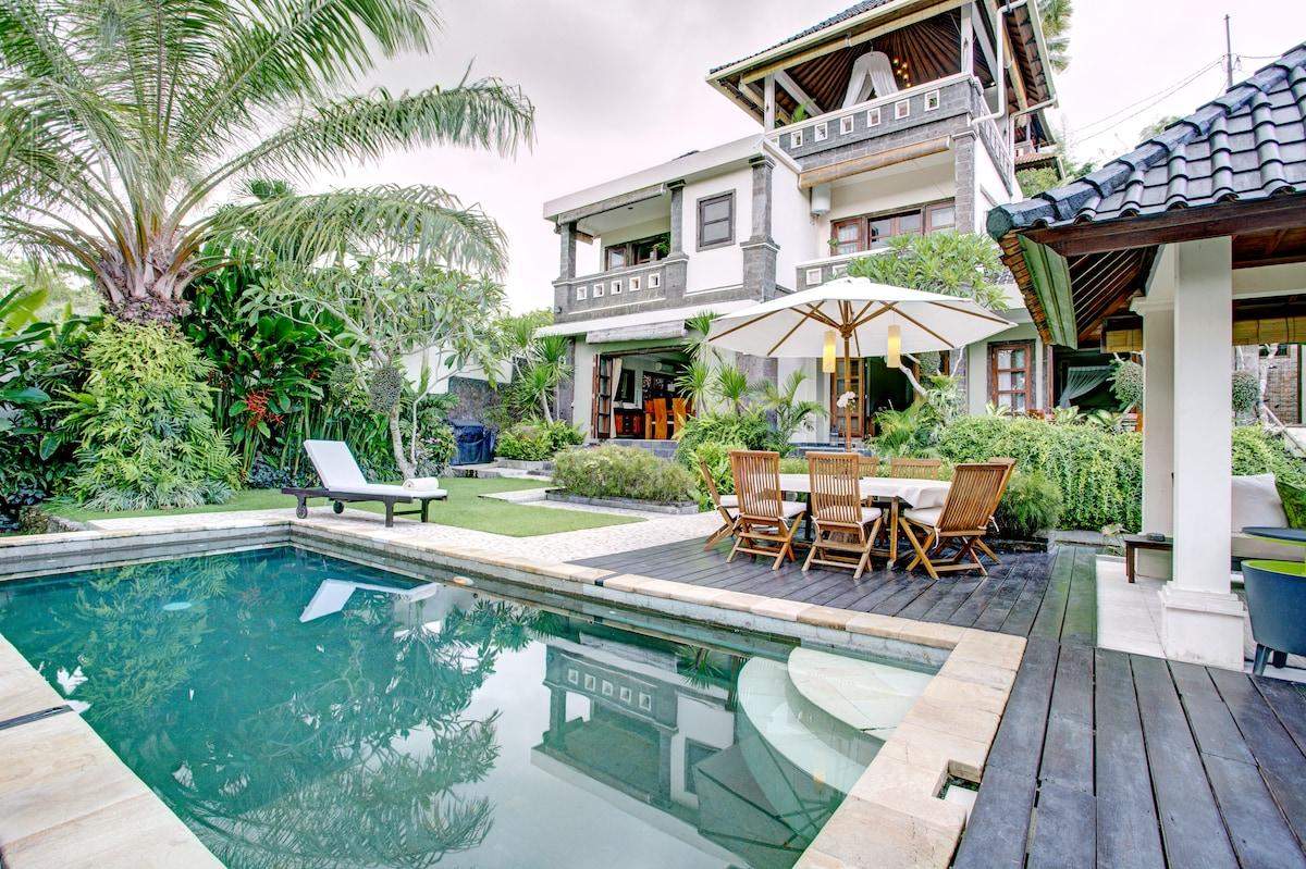 Luxury Villa in Southern Bali