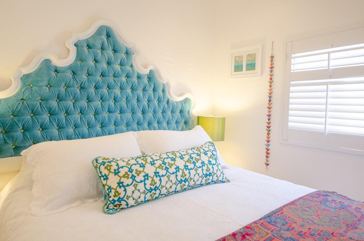 Cool Luxurious Designer Home Venice