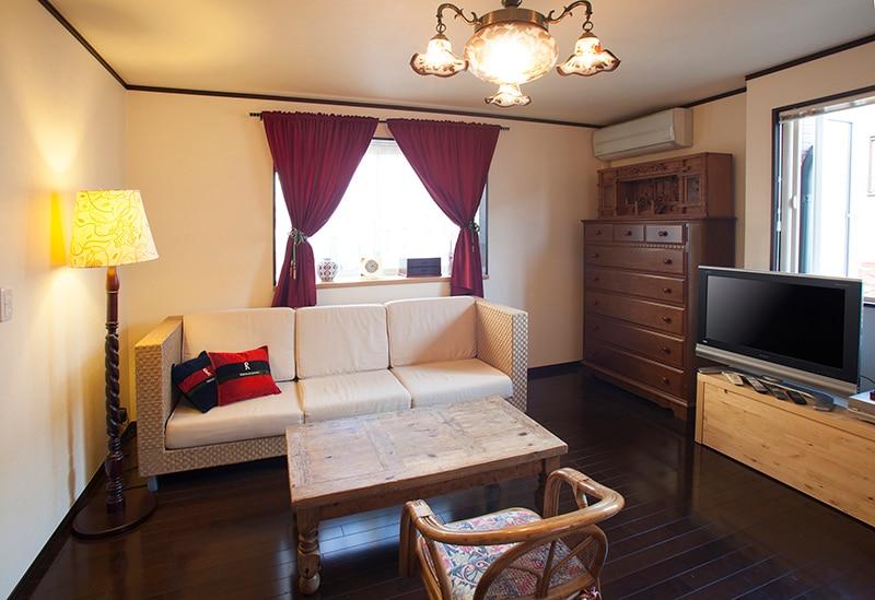 Cozy & Clean Tokyo House