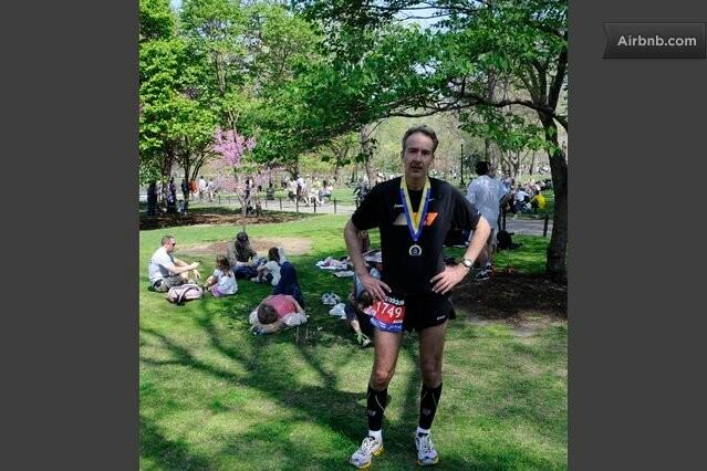 5-Star rated by Boston Marathon runners!