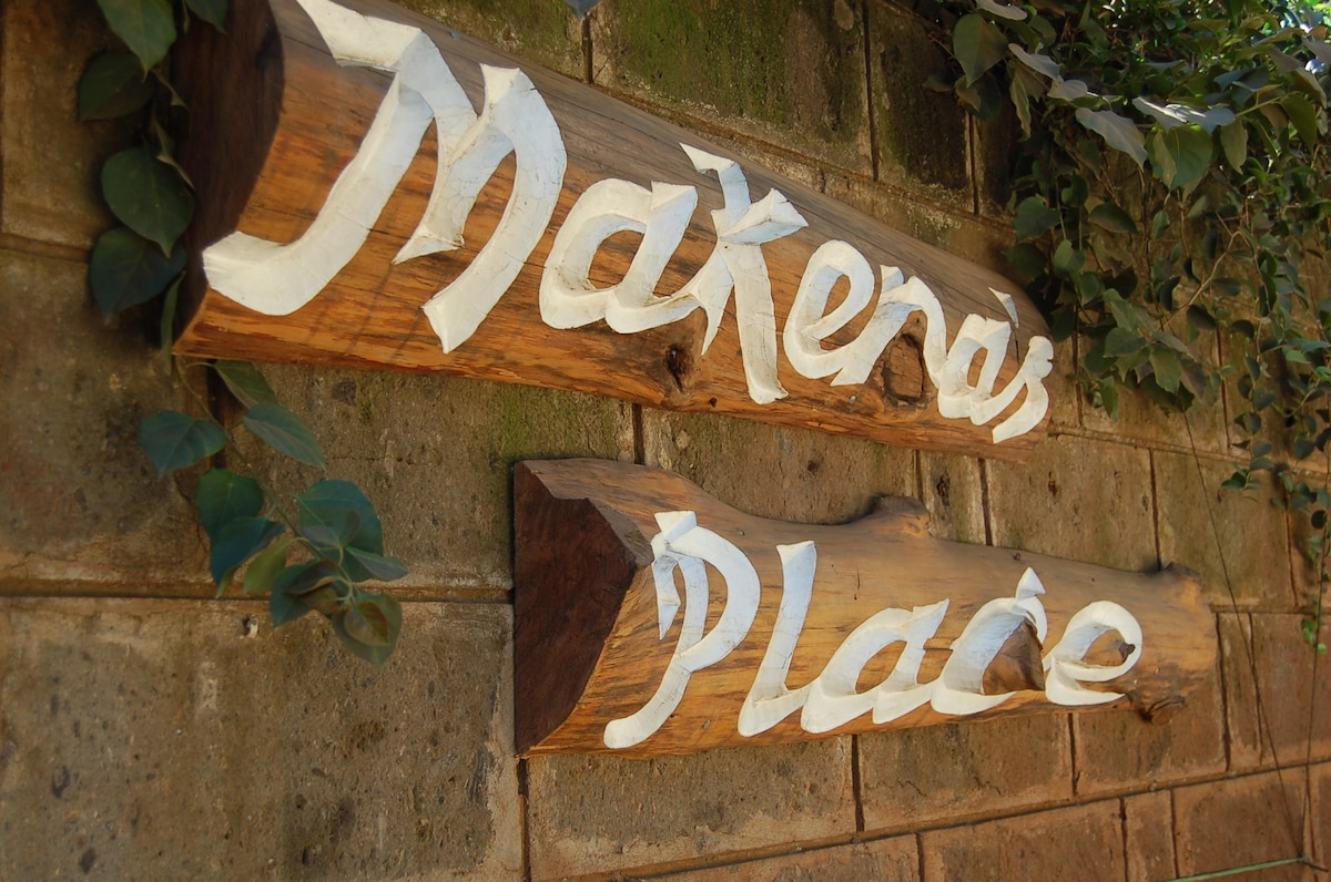 Welcome to Makena's Place!