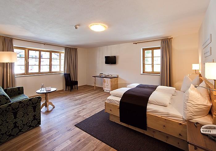 A little luxury in Tirol - Austria