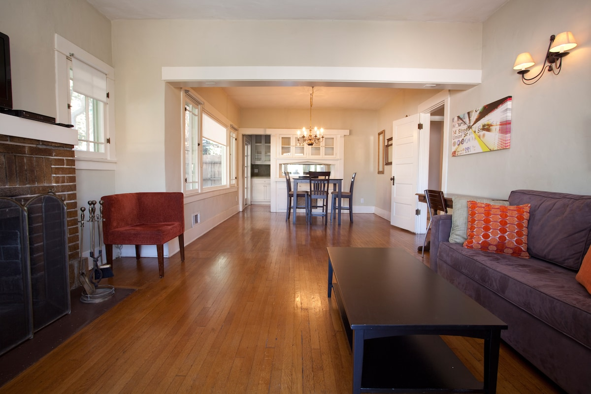 Hipster- 1BR style in Echo Park