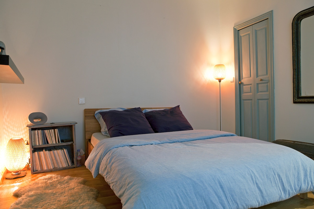 50m2 / Old Town - Montpellier