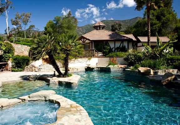 Private Poolside Retreat-Sauna/Spa
