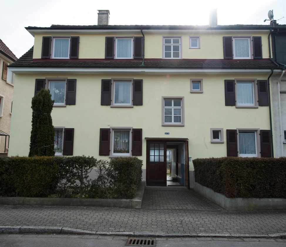 Privat Haus Puch Nähe Messe Basel