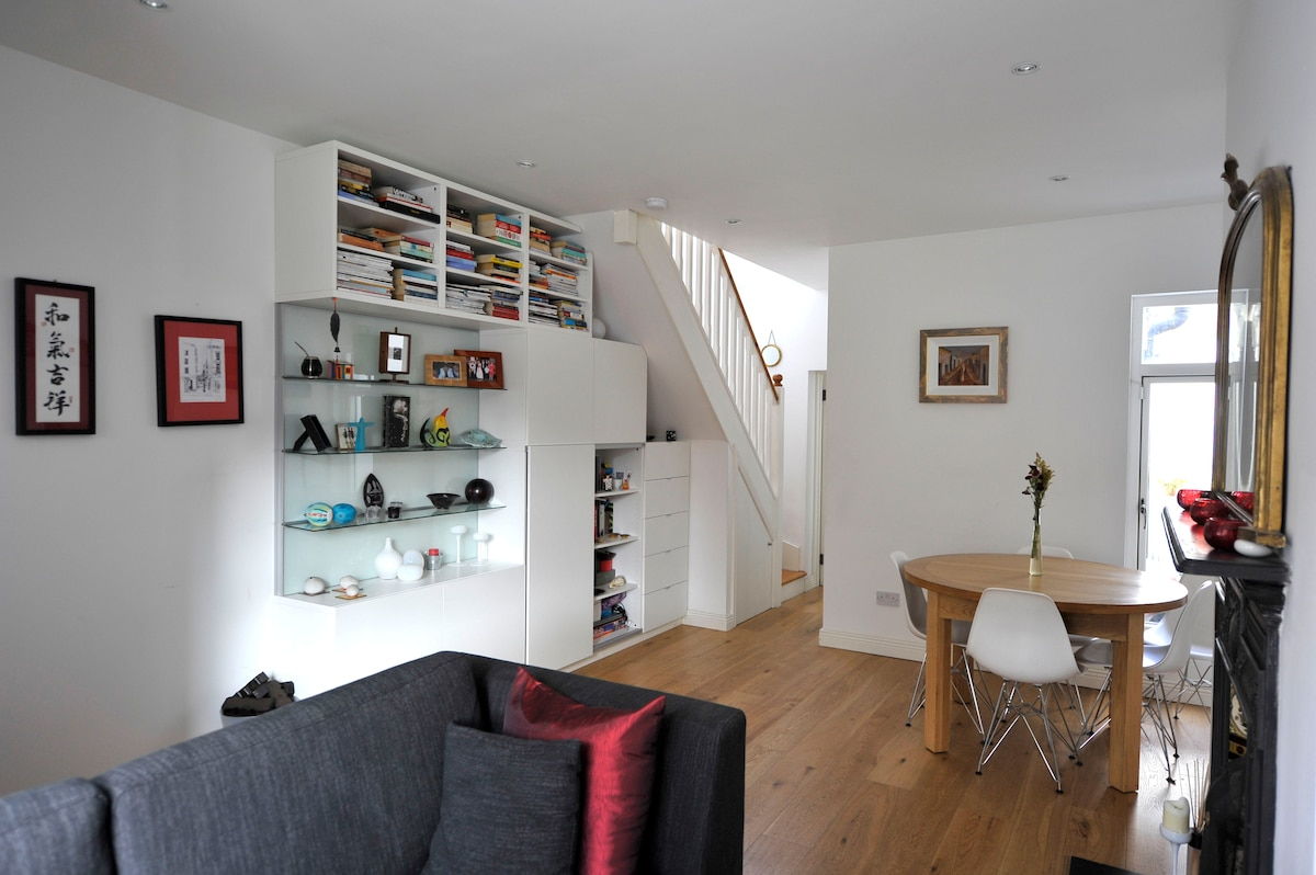 Perfect Location City Centre House