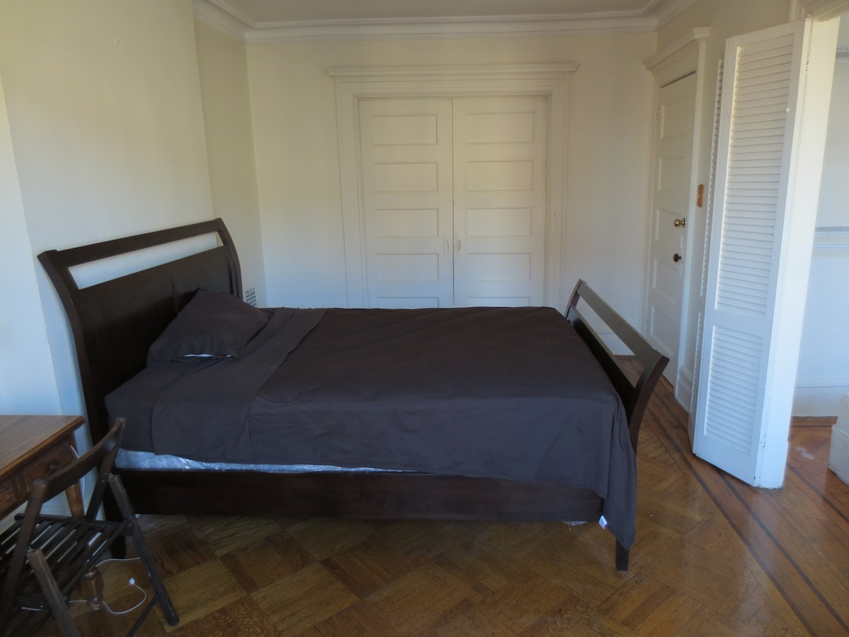Lovely 2-Bed Apt by 2,3,4,5,C train