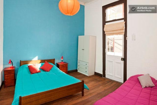 Beautiful Hostel in Cerro Alegre