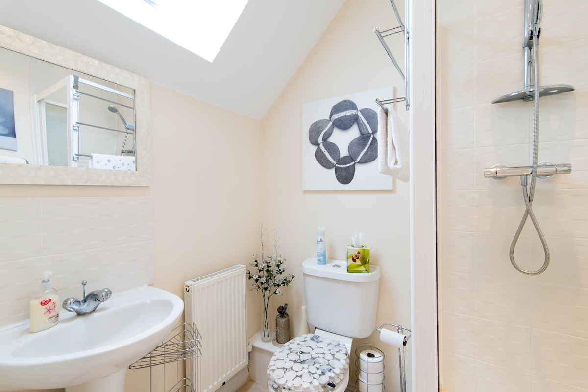 *Gorgeous Cambridge Double Ensuite*