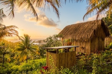 Eden Heights - Carib Hut