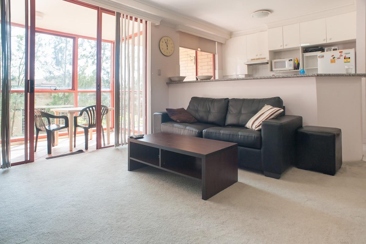 Room in Sydney Modern Apartment