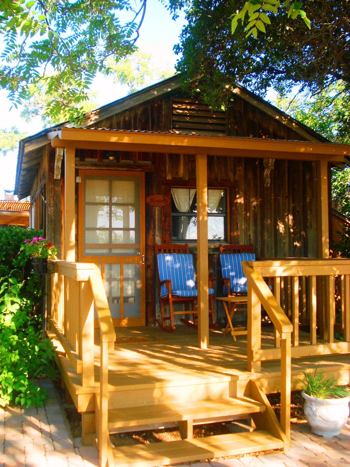The Blue Heron Guest House