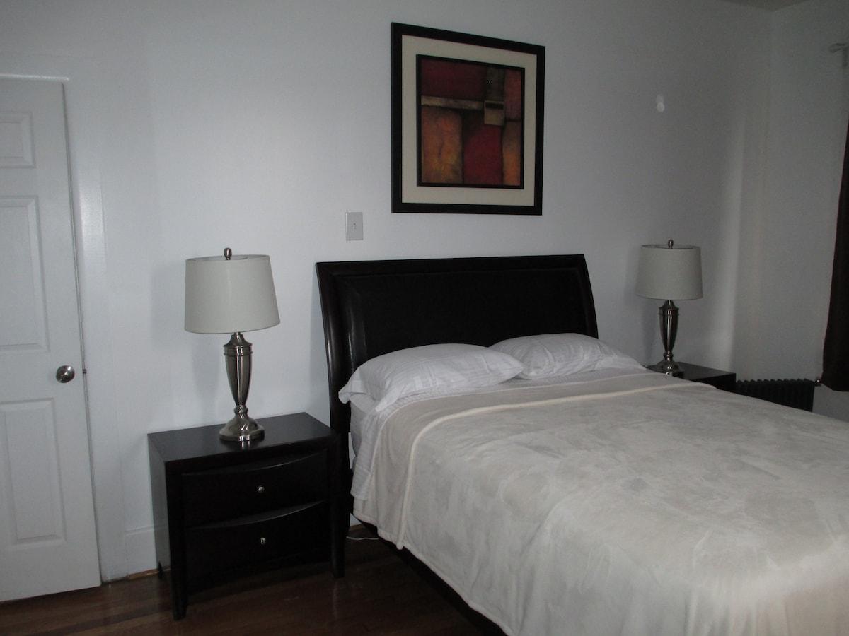 Cozy and Comfy Manhattan Apartment