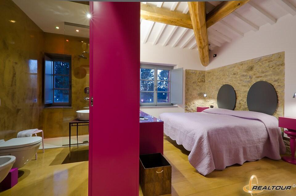 Sagrantino Room