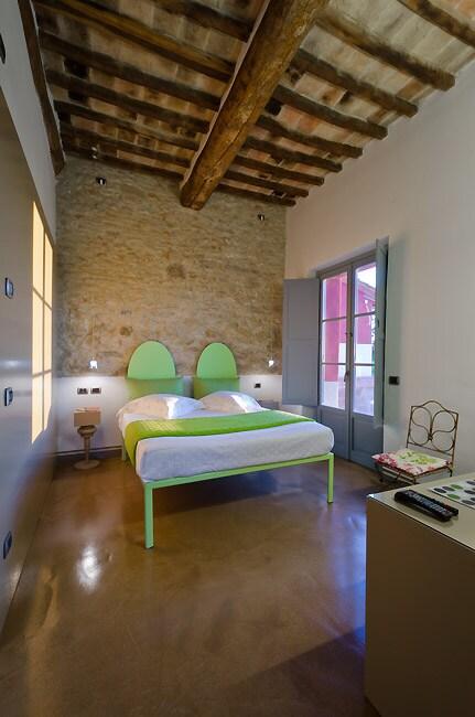 Umbria Verde Flat
