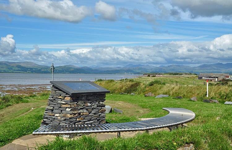 Beautiful Cumbria Coast-Double Room