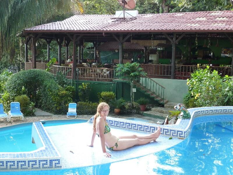JungleVilla BIG Rm1, A/C, 3 Pools