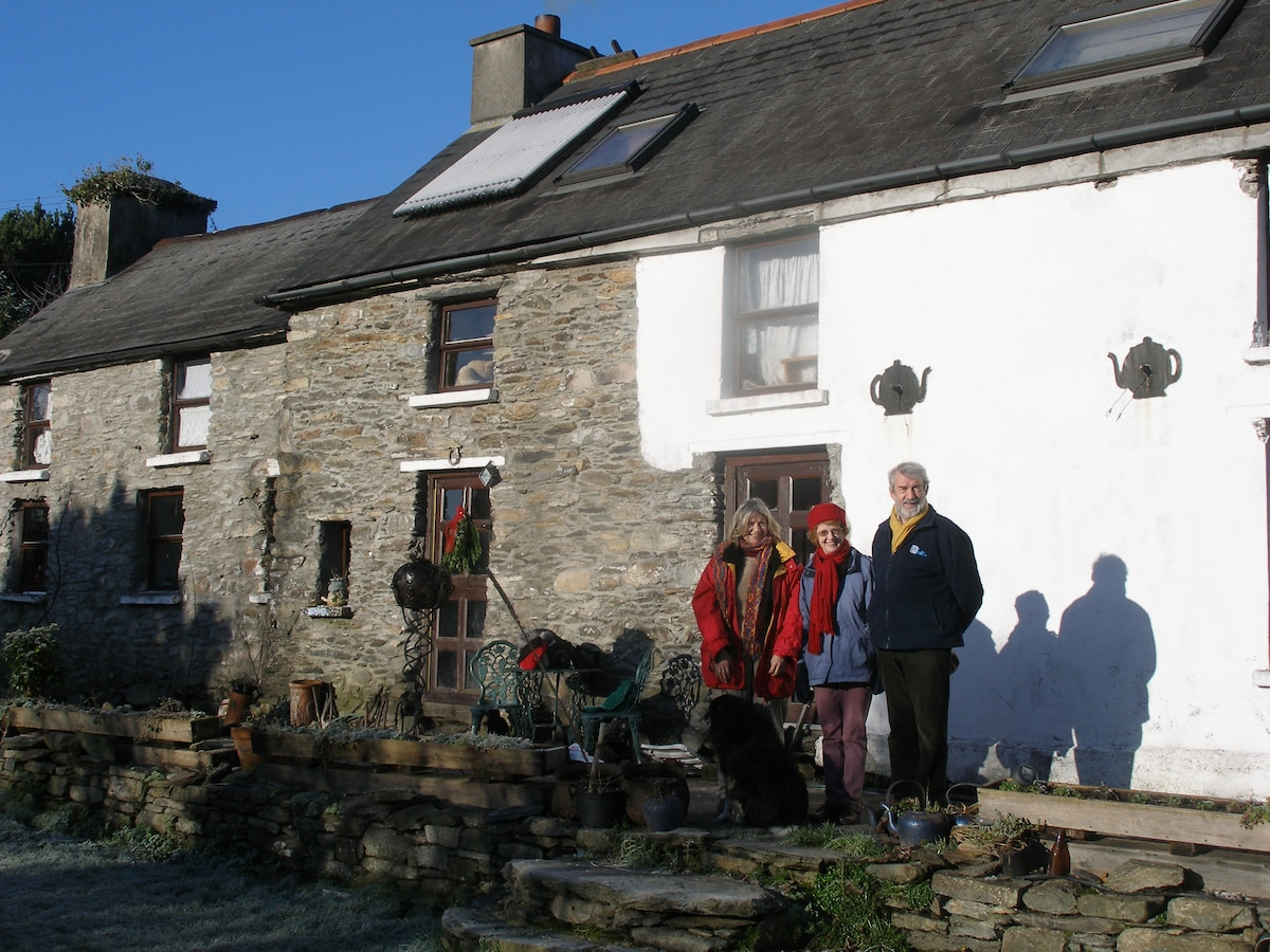 Private room, Coomhola, near Bantry