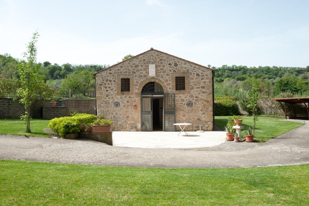Beautiful Villa in Maremma