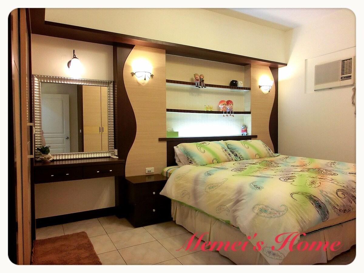 ☆美美的家~太皇園~全新裝潢 / 溫馨三房二廳豪華