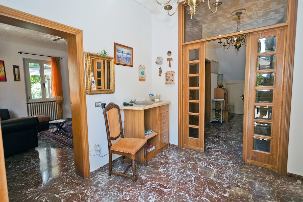 L'Arcobaleno bed and breakfast