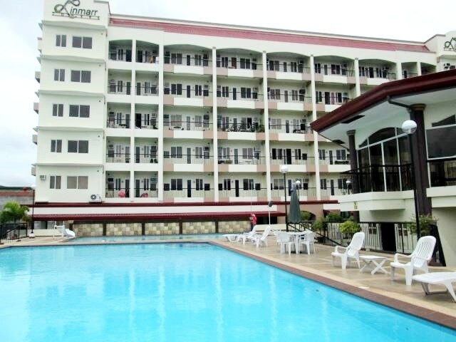 Holiday Studio Rental in Davao City