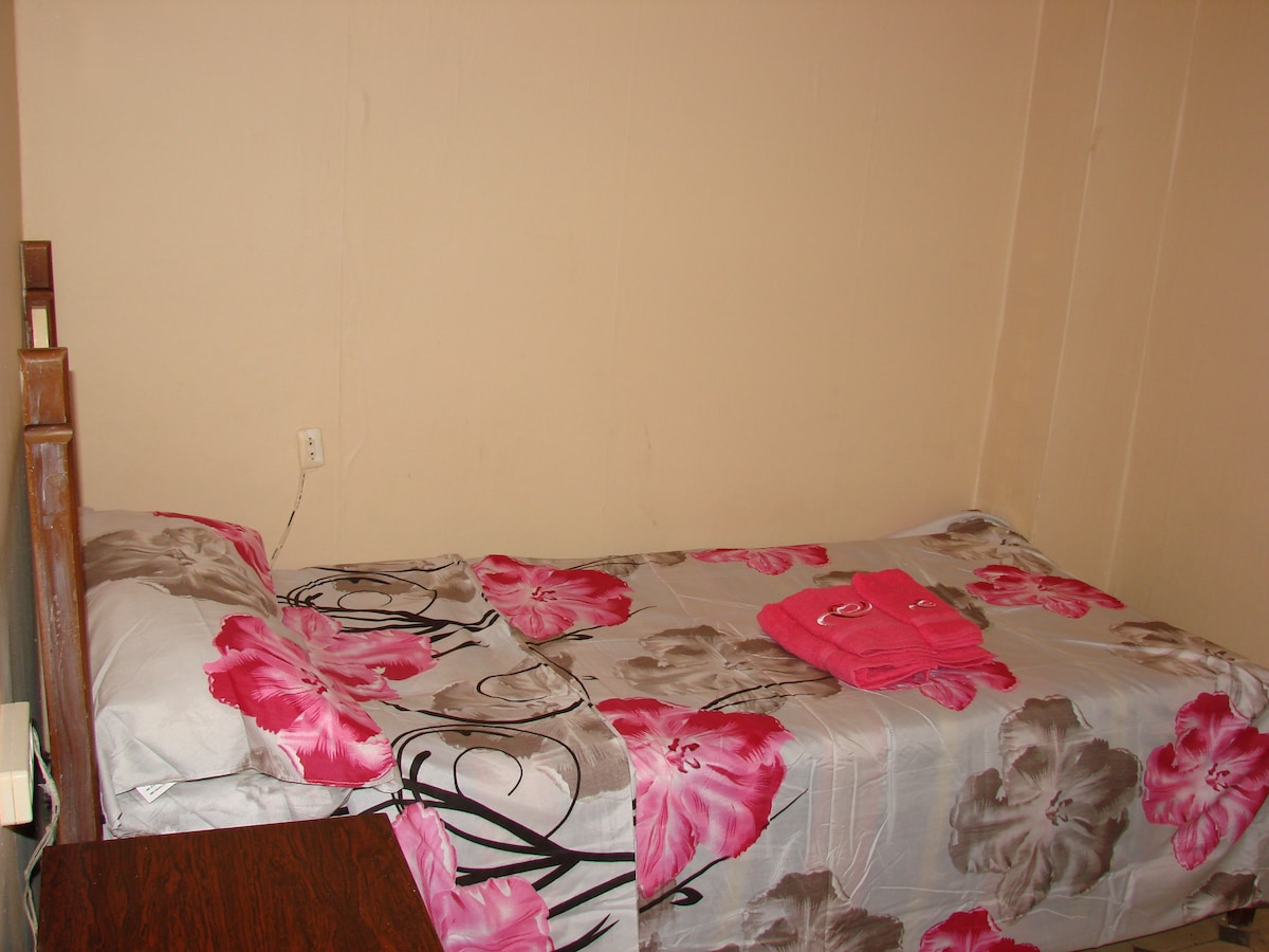 room in a comfortable apartment,BCN
