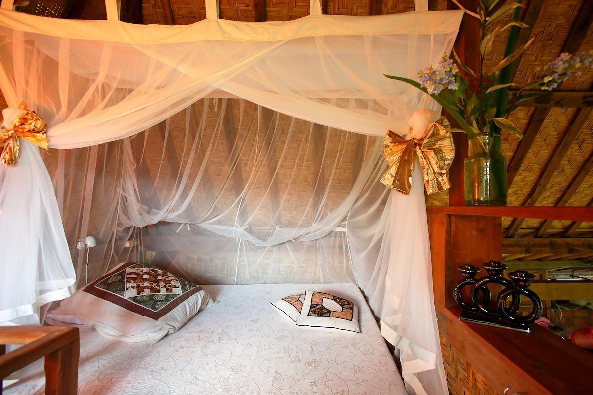Cosy Private Ubud Loft
