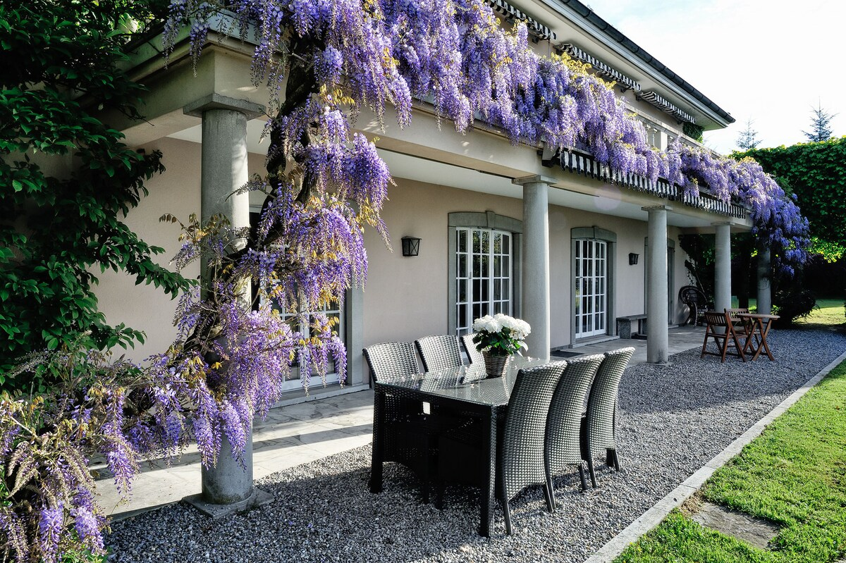 Holiday Villa Lucerne Switzerland