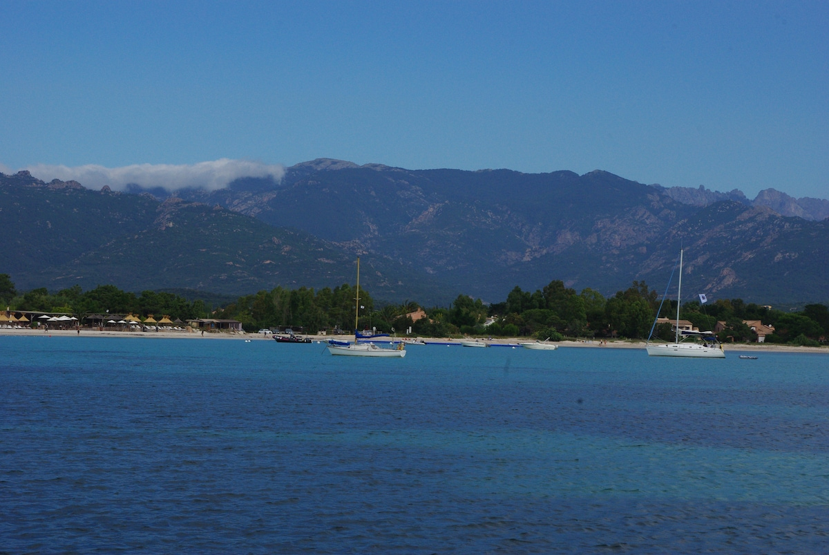 A Majestic Vacation in Corsica