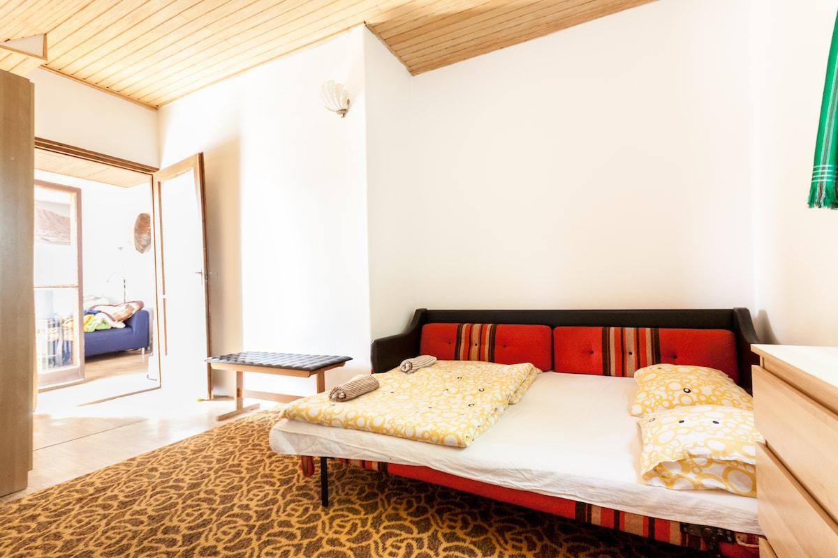 Balaton Lake Private Double Room