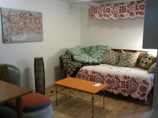 Garden Apartment Bushwick/Ridgewood