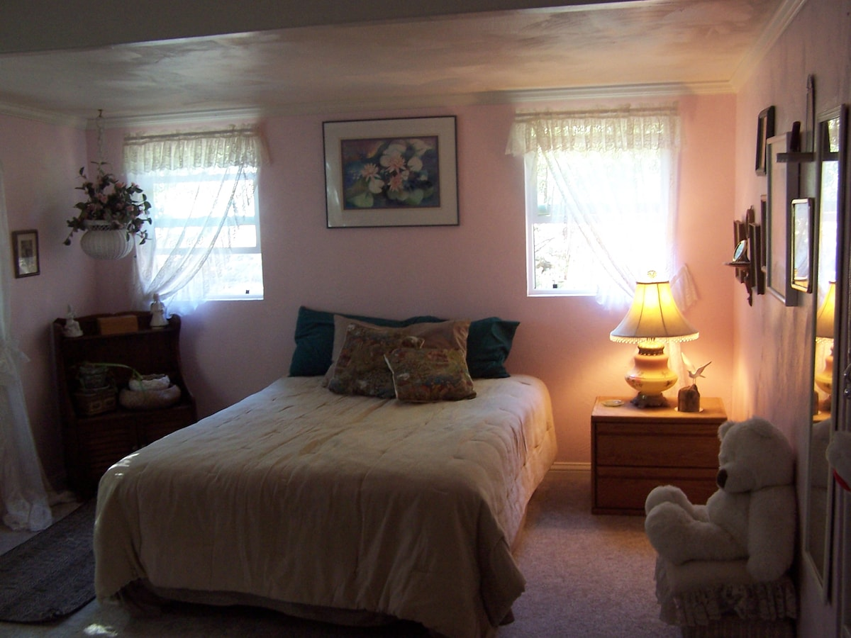 Ranch Stay in Country Master Suite