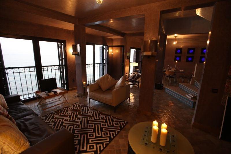 Amazing Villa in Taghazout