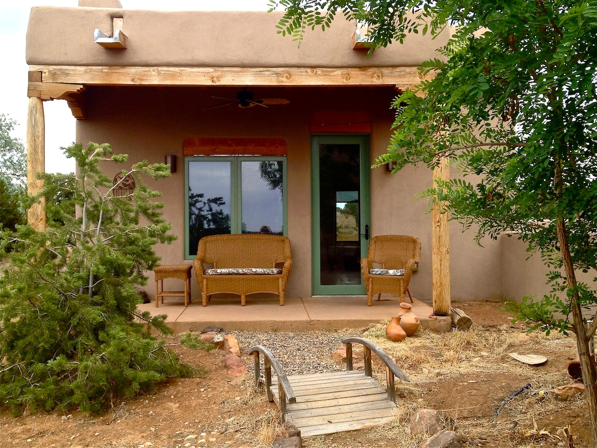 EXCEPTIONALLY CHARMING ADOBE CASITA