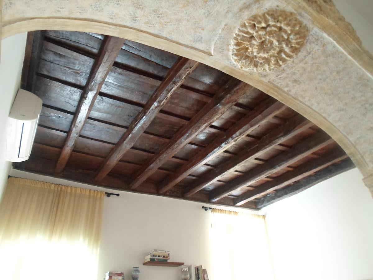 Rome in room Trastevere centre