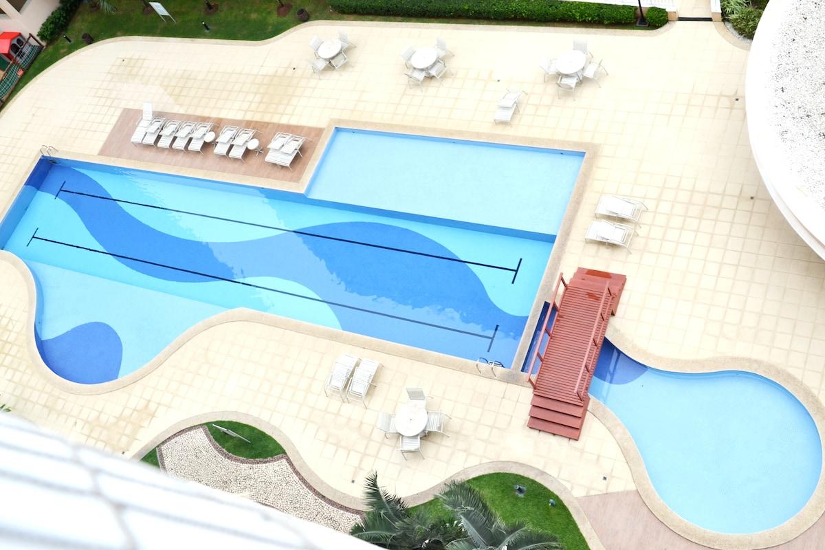 Complete leisure - Salvador/BR