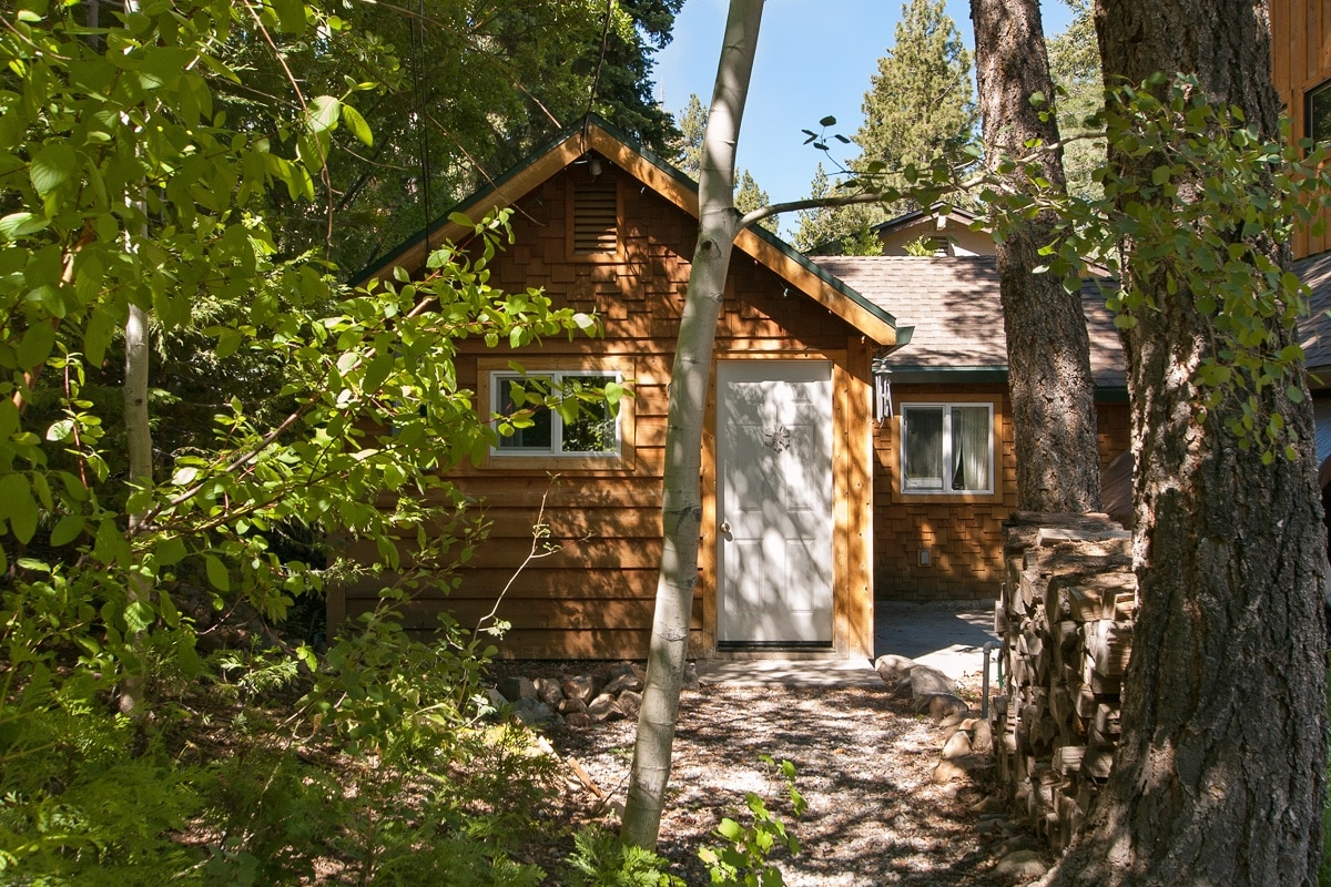 Tahoe City-1Bedroom-Walk to Town!